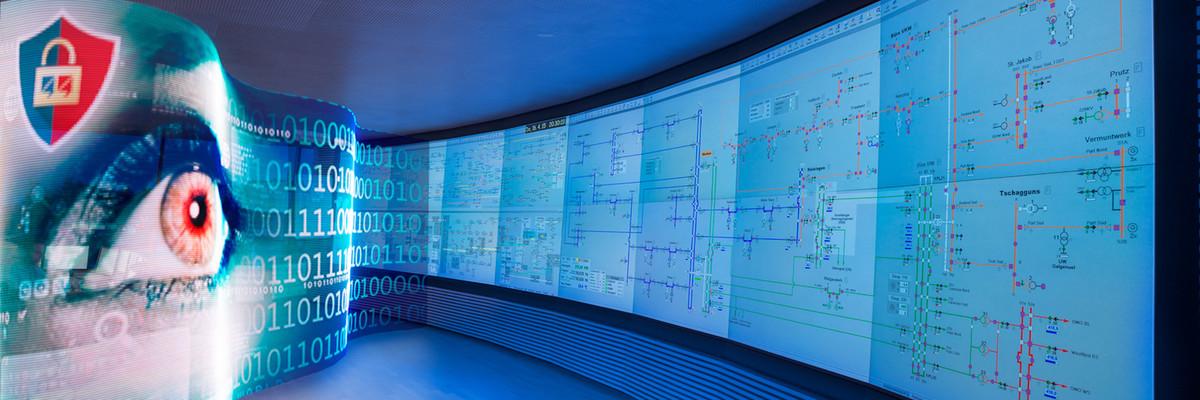 Funkčný monitoring a kybernetická bezpečnosť v automatizovanom energetickom systéme